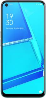 Flipkart offers on Mobiles - OPPO A52 (Stream White, 128 GB) 8 GB RAM