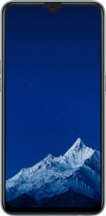 Flipkart offers on Mobiles - OPPO A12 (Flowing Silver, 32 GB) 3 GB RAM