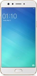 Flipkart offers on Mobiles - OPPO F3 (Gold, 64 GB) 4 GB RAM