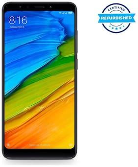 Paytmmall offers on Mobiles - Used Xiaomi Redmi 5 3GB 32GB Black (Grade: Good)