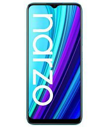 Snapdeal offers on Mobiles - Realme Narzo 30A ( 32GB , 3 GB ) Black