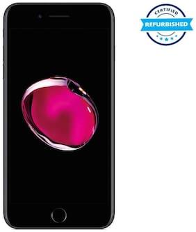 Paytmmall offers on Mobiles - Used Apple iphone 7 Plus 3GB 128GB Black (Grade: Good)