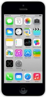 Flipkart offers on Mobiles - APPLE iPhone 5C (White, 32 GB)