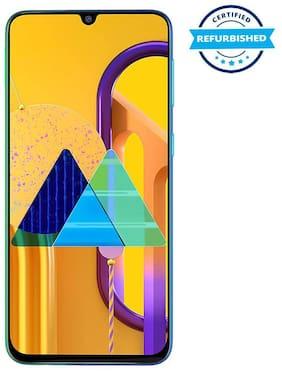 Paytmmall offers on Mobiles - Refurbished Samsung Galaxy M30s 4GB 64GB Sapphire Blue (Grade: Good)