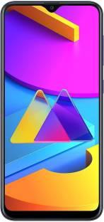 Flipkart offers on Mobiles - SAMSUNG Galaxy M10S (Metallic Blue, 32 GB)(3 GB RAM)