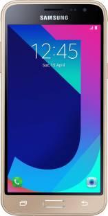 Flipkart offers on Mobiles - SAMSUNG Galaxy J3 Pro (Gold, 16 GB) 2 GB RAM
