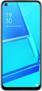 Flipkart offers on Mobiles - OPPO A52 (Stream White, 128 GB) 6 GB RAM