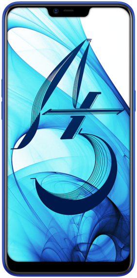 Paytmmall offers on Mobiles - OPPO A5 4GB 64GB Diamond Blue