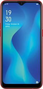 Flipkart offers on Mobiles - OPPO A1K (Red, 32 GB) 2 GB RAM