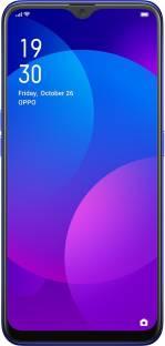 Flipkart offers on Mobiles - OPPO F11 (Fluorite Purple, 128 GB) 4 GB RAM