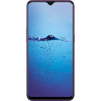 Shopclues offers on Mobiles - OPPO F9 (Stellar Purple, 64 GB) (4 GB RAM)