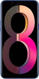 Flipkart offers on Mobiles - OPPO A83 (2018 Edition) (Blue, 64 GB)(4 GB RAM)