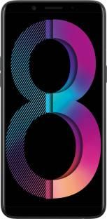 Flipkart offers on Mobiles - OPPO A83 (Black, 32 GB) 3 GB RAM