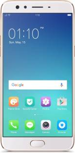 Flipkart offers on Mobiles - OPPO F3 Plus (Gold, 64 GB) 6 GB RAM