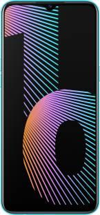 Flipkart offers on Mobiles - realme Narzo 10 (That Blue, 128 GB) 4 GB RAM