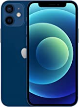 Amazon offers on Mobiles - New Apple iPhone 12 Mini (128GB) - Blue