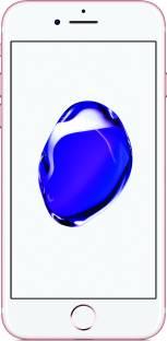 Flipkart offers on Mobiles - APPLE iPhone 7 (Rose Gold, 256 GB)