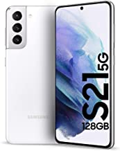 Amazon offers on Mobiles - Samsung Galaxy S21 5G (Phantom White, 8GB, 256GB Storage) with No Cost EMI/Additional Exchange Offers
