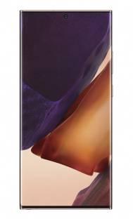 Flipkart offers on Mobiles - SAMSUNG Galaxy Note 20 Ultra 5G (Mystic Bronze, 256 GB) 12 GB RAM