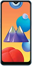 Amazon offers on Mobiles - Samsung Galaxy M01s (Blue, 3GB RAM, 32GB Storage) Without Offer