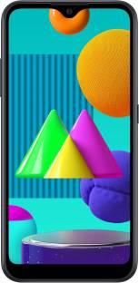 Flipkart offers on Mobiles - SAMSUNG Galaxy M01 (Black, 32 GB) 3 GB RAM