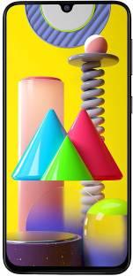 Flipkart offers on Mobiles - SAMSUNG Galaxy M31 (Space Black, 64 GB)(6 GB RAM)