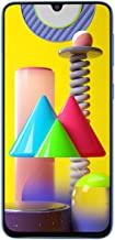 Amazon offers on Mobiles - Samsung Galaxy M31 (Iceberg Blue, 6GB RAM, 128GB Storage)