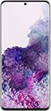 Amazon offers on Mobiles - Samsung Galaxy S20 + (Cosmic Gray, 8GB RAM, 128GB Storage) Without Offer