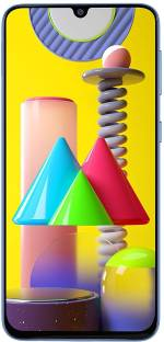Flipkart offers on Mobiles - SAMSUNG Galaxy M31 (Iceberg blue, 128 GB) 6 GB RAM