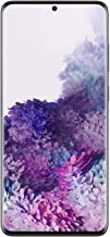 Amazon offers on Mobiles - Samsung Galaxy S20 + (Cosmic Black, 8GB RAM, 128GB Storage) Without Offer