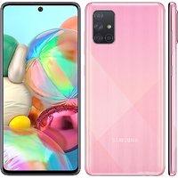 Shopclues offers on Mobiles - Samsung Galaxy A71 128GB 8GB RAM Smartphone