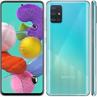 Shopclues offers on Mobiles - Samsung Galaxy A51 6 GB RAM 128GB ROM Smartphone