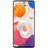 Shopclues offers on Mobiles - Samsung Galaxy A51 (Haze Crush Silver, 128 GB) (6 GB RAM)