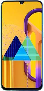 Flipkart offers on Mobiles - SAMSUNG Galaxy M30s (Blue, 64 GB) 4 GB RAM