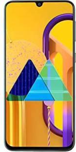 Flipkart offers on Mobiles - SAMSUNG Galaxy M30S (Quartz Green, 128 GB) 4 GB RAM