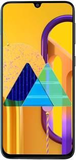 Flipkart offers on Mobiles - SAMSUNG Galaxy M30s (Black, 64 GB) 4 GB RAM