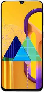 Flipkart offers on Mobiles - SAMSUNG Galaxy M30s (White, 64 GB) 4 GB RAM
