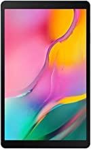 Amazon offers on Mobiles - Samsung Galaxy Tab A 10.1 Wi-Fi+4G Tablet 25.65 cm (10.1 inch), RAM 2 GB, ROM 32GB, Black