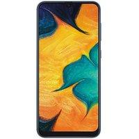 Shopclues offers on Mobiles - Samsung Galaxy A30 4GB RAM 64GB ROM Blue Refurbished
