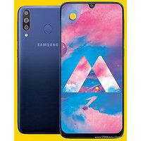 Shopclues offers on Mobiles - Samsung Galaxy M30 64 GB, 4 GB RAM Smartphone