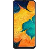 Shopclues offers on Mobiles - Samsung Galaxy A30 4GB RAM 64GB ROM White Refurbished