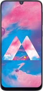 Flipkart offers on Mobiles - SAMSUNG Galaxy M30 (Blue, 32 GB) 3 GB RAM