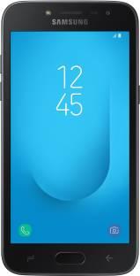 Flipkart offers on Mobiles - SAMSUNG Galaxy J2 2018 (Black, 16 GB) 2 GB RAM