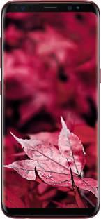 Flipkart offers on Mobiles - SAMSUNG Galaxy S8 (Burgundy Red, 64 GB) 4 GB RAM