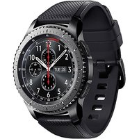 Shopclues offers on Mobiles - Samsung Gear S3 frontier Watch (Refurbished)