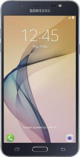 Flipkart offers on Mobiles - SAMSUNG Galaxy On8 (Black, 16 GB) 3 GB RAM