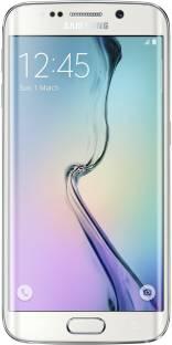 Flipkart offers on Mobiles - SAMSUNG Galaxy S6 Edge (White Pearl, 32 GB) 3 GB RAM