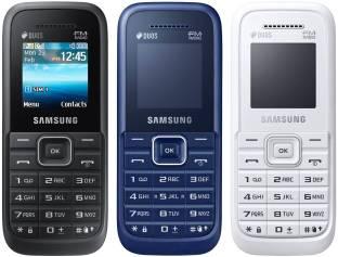 Flipkart offers on Mobiles - SAMSUNG Guru FM Plus White, Blue, Black