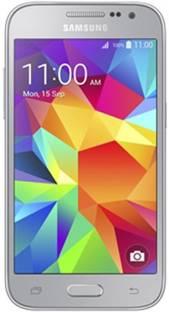 Flipkart offers on Mobiles - SAMSUNG Galaxy Core Prime (Silver, 8 GB) 1 GB RAM
