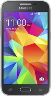 Flipkart offers on Mobiles - SAMSUNG Galaxy Core Prime (Charcoal Grey, 8 GB) 1 GB RAM